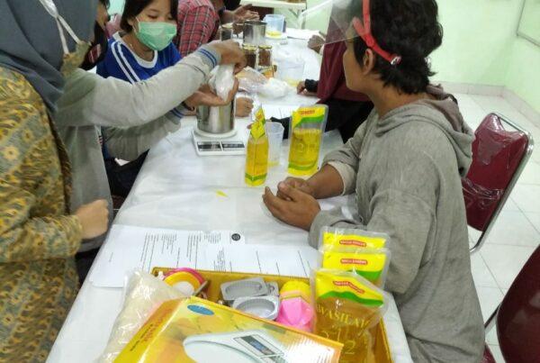 Pelatihan Lifeskill bagi Masyarakat Kawasan Rawan Narkoba