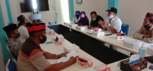Penggalian Strategi Baru dalam Program RBM di Kelurahan Pancoran Mas