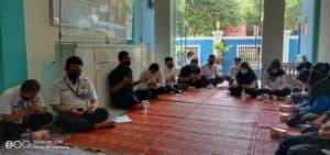 3 Harmoni untuk peningkatan Kualitas Pegawai BNN Kota Depok