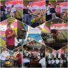syuSyukuran ulang tahun ke-1 tahun Lembaga Anti Narkotika (LAN) Kota Depok